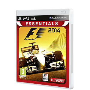 Formula One 2014 Essentials