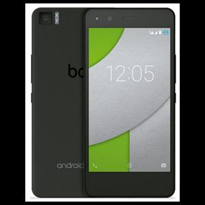Smartphone BQ Aquaris A4.5 4G 1Gb+16Gb Negro