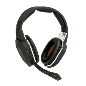 Auricular Universal Wireless Gaming 6 en 1 Blueway