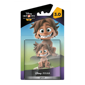 Disney Infinity 3.0 Figura Spot The Good Dinosaur