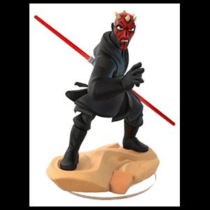 Disney Infinity 3.0 Star Wars Figura Darth Maul