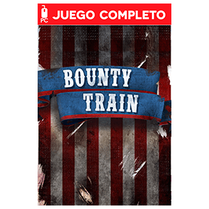Bounty Train - Early Access