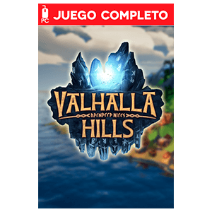 Valhalla Hills Early Access