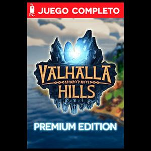 Valhalla Hills Premium Early Access