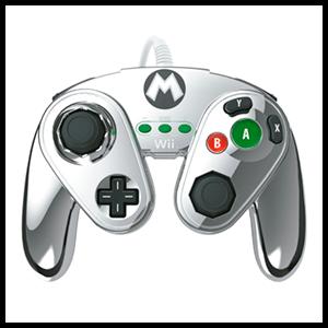 Controller PDP Metal Mario