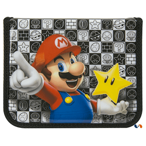 Bolsa New3DS-XL Super Mario PDP