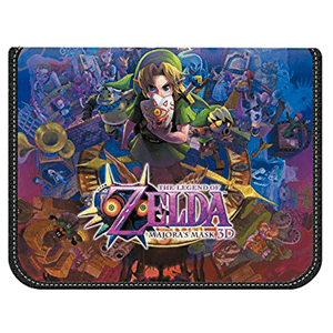 Bolsa New3DS-XL The Legend of Zelda PDP