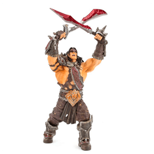 Figura World of Warcraft LoGosh