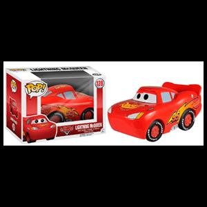Figura POP Cars Rayo McQueen
