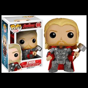 Figura Pop Los Vengadores Thor