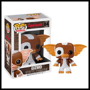 Figura Pop Gremlins: Gizmo