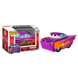 Figura POP Cars Doc Ramone