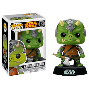 Figura POP Star Wars Gamorreano