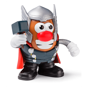 Muñeco Mr. Potato Thor