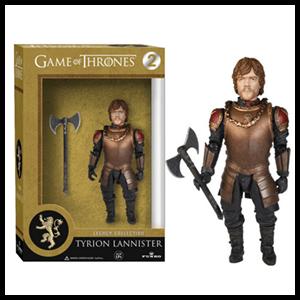 Figura Juego de Tronos 15cm Tyrion