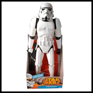 Figura Star Wars 45cm Stormtrooper