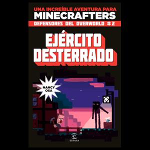 Minecraft: El Ejército Desterrado