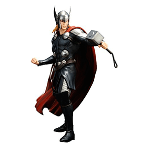 Estatua Los Vengadores Thor