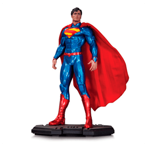 Estatua DC Comics Superman