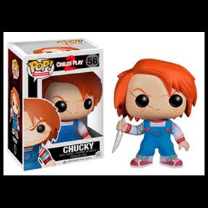 Figura Pop Chucky