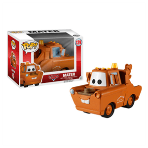 Figura Pop Cars Mater