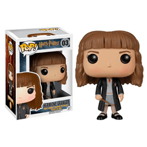 Figura Pop Harry Potter Hermione