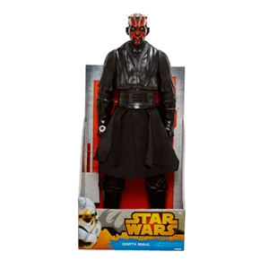 Figura Star Wars Darth Maul 45 cm
