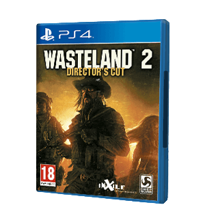 Wasteland 2: Director´s Cut