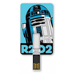 Pendrive USB 2.0 8GB R2-D2