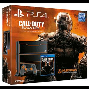 Playstation 4 1Tb Edicion Especial Call of Duty Black Ops III