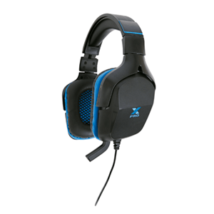 Auriculares Woxter X-Pro ALL Rumble PS4/PS3/PC