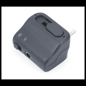 Adaptador Auriculares 3,5mm Woxter