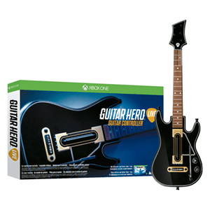 Guitarra Guitar Hero: Live