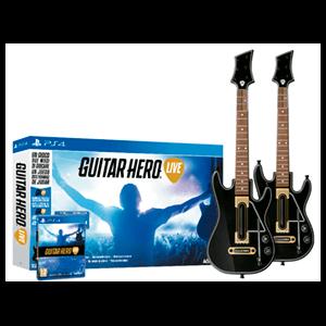 Double Guitar Bundle