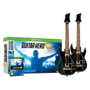 Double Guitar Bundle