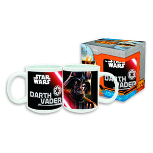 Taza Star Wars Darth Vader