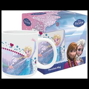 Taza Frozen Elsa
