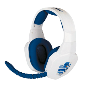 Auriculares Estéreo Star Wars 2015 PS4/PS3/X360/PC