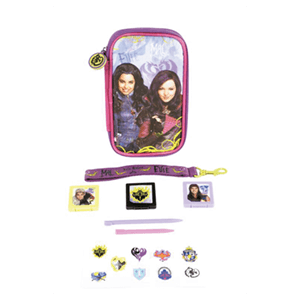 Kit 8 Accesorios Descendants