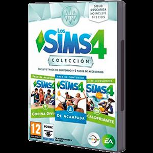 Los Sims 4 Colección 2