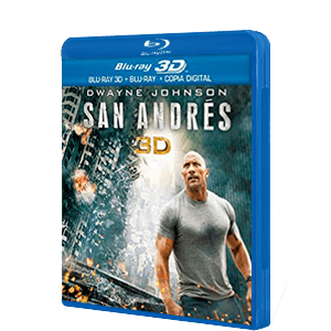 San Andres St 3D