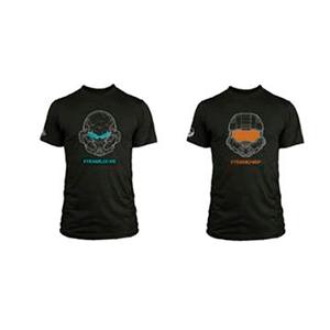 Camiseta Halo 5