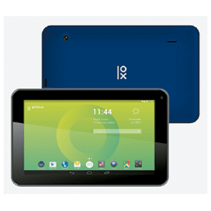 "Tablet Primux Up Mini 9"" Quad Core 1Gb+8Gb"