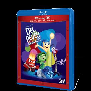Del Revés BD 3D