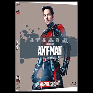 Ant-Man BD