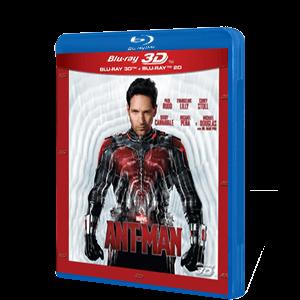 Ant-Man BD 3D