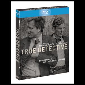 True Detective T1 BD