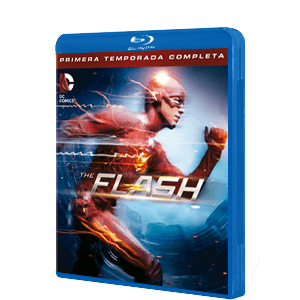 Flash T1 BD