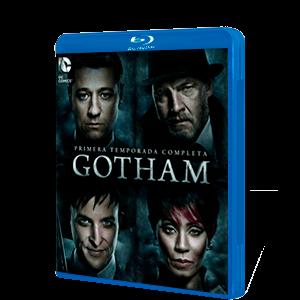 Gotham T1 BD