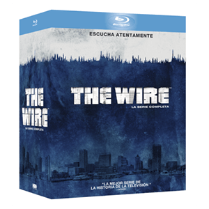 Pack The Wire T1-T5 BD